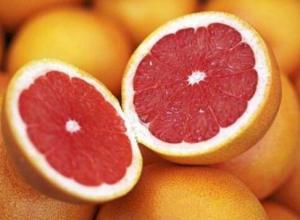 葡萄柚的主要产地在哪